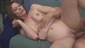 Cock Sucking Phat Ass Milf Fucked
