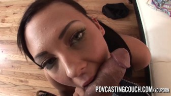 POVCastingCouch - Ivy Winters