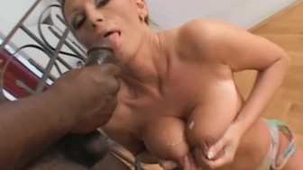 hot cum on big naturals