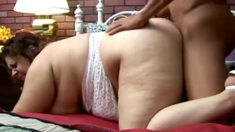 Ravishing Reyna is a big beautiful mature BBW
