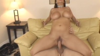 Ass-Fucking Brunette With Big-Juggs - Acid Rain