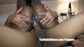 perfect 10 body gogo fuk me fucked by BBC redzilla bang that pussy