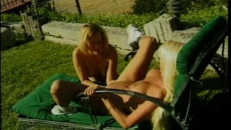 Blonds By The Pool - Acid Rain