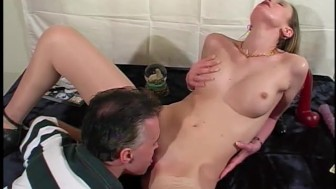 MILF Fucks The Neighbor - Vixen Pictures