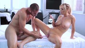HD FantasyHD - Best Of Nuru Massage