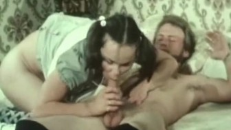 Old Time Porn Sex 1974