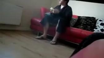 Sneezing Ian's Sneezing and Flip Flops Fetish Video (63)