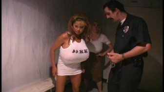 Jailhouse Sex - Starr Productions