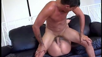 Shes Getting Her Cum Fill - Temptation