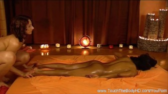 Unique Tantric Massage
