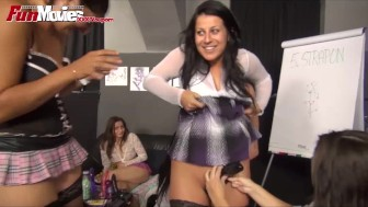 FUN MOVIES Fucking school for german amateurs