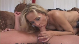 Wife Can't Believe She's Fucking A Young Stud