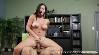 Wicked - Secretary Keisha Grey gets pounded by her boss