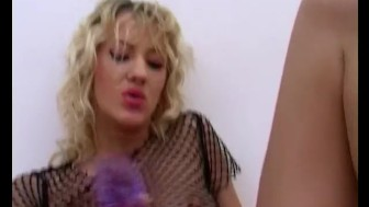 She's A Dildo User - Ace Adult Content