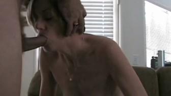 Cumhole Amateur MILF Fuck Babe
