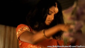 Exotic Lover Dancing Sweet