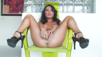 asa akira's sexy as fuck