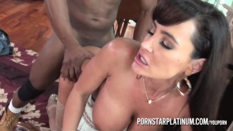 pornstarplatinum – lisa ann needs big black penis