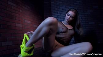 Mesh Top Vixen Dani Daniels