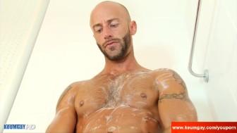Aymeric 's huge cock !