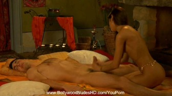 Indian Blowjob And Sex