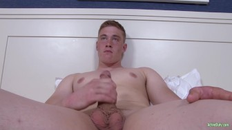 ActiveDuty- Sexy Coast Guard Masturbating For The Camera
