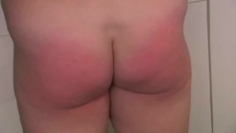 Spanking The Bad Housewife