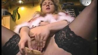 Old Large Lady - Julia Reaves