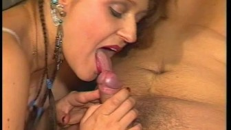 She Takes It To The Face - Julia Reaves
