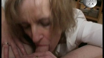 Mature Mandy- Julia Reaves