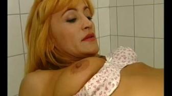 Blonde Milf Get's Fucked - Julia Reaves
