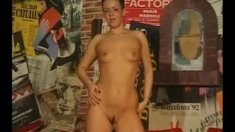 Strip Show - Julia Reaves