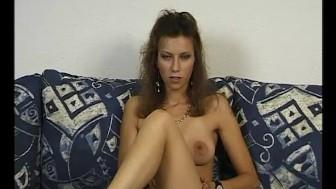 Watching her hot ass strip - Julia Reaves