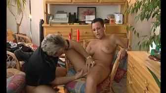 MILF loves the cock - Julia Reaves