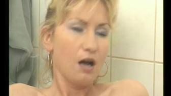 Fucking On The Bathroom Floor - Julia Reaves
