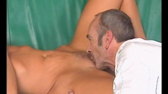 Loving older man cock - Julia Reaves