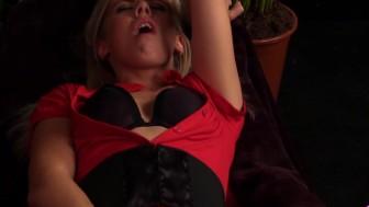 Chloe Vegas creampie