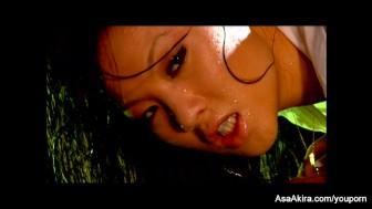 Asa Akira's Erotic Fuck
