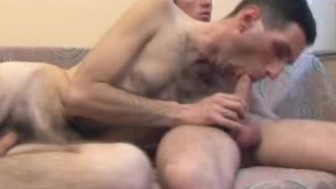 Hungry For Cock Sucking Gay Bears