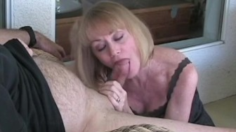 MILF Has A New Sex Toy