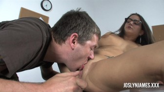 Mother Joslyn James and Coach Bang Student