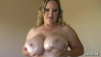 Mom's Hot Rack Offering This Young Cock Some Happy Time