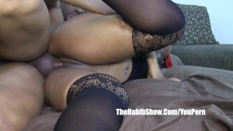 chicagos thickred and jovan jordan nasty banging that pussy