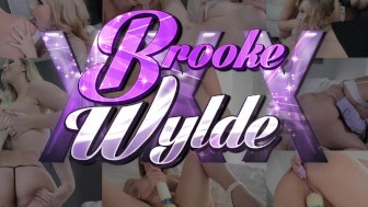 Pornstar Platinum - Hot new Pornstar Sites 2016: Brooke Wylde and more