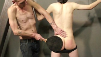 Teen Slave - Factory Video