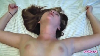 College Teen Pov Fuck
