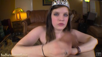 18 year old screwed on casting couch