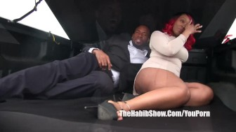 phatt ass big booty thick red banged by jovan redneck style