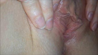 fuck my wife in her wet pussy