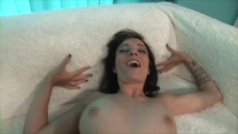 She Loves That Creampie - BB Gunn